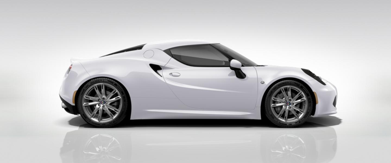 Alfa Romeo C New Supercar Australia - Alfa romeo price range