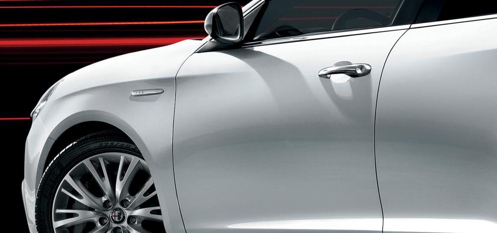Alfa Romeo Giulietta Price And Specifications