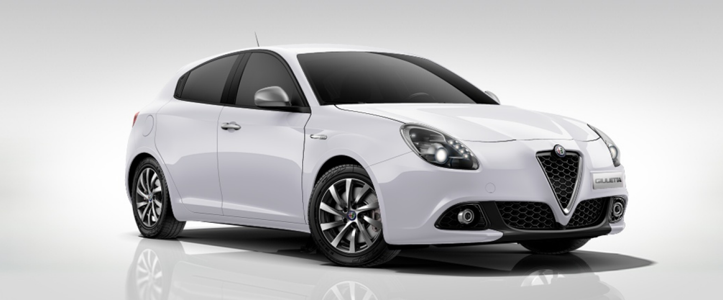 Alfa Romeo Giulietta Price And Specifications