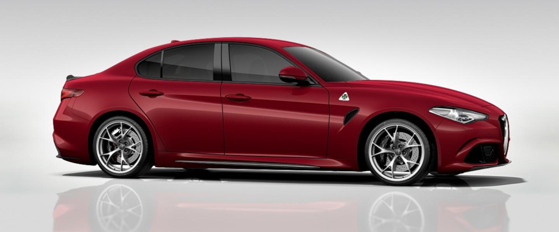 Alfa Giulia Qv >> Alfa Romeo Giulia Quadrifoglio World Class Performance